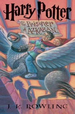 Harry Potter and the Prisoner of Azkaban By Rowling, J. K./ GrandPre, Mary (ILT)