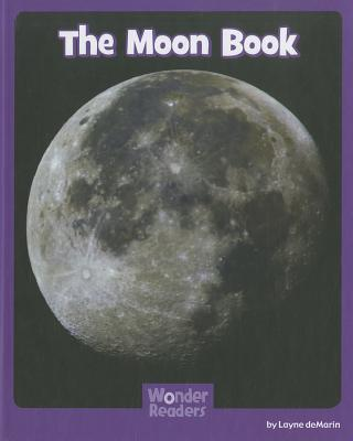 The Moon Book By Demarin, Layne